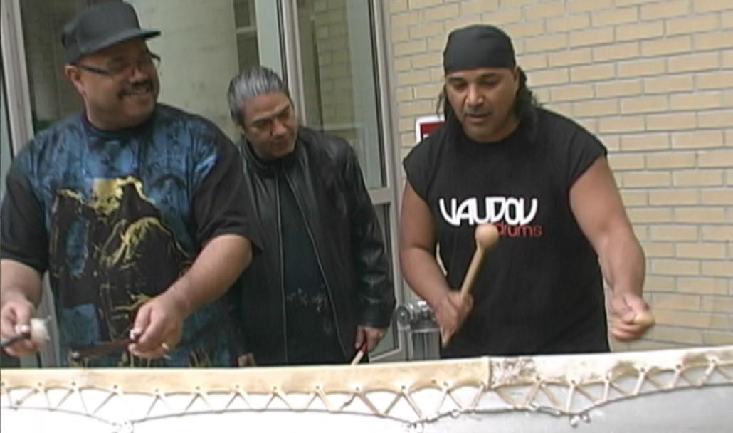 Dennis, Paul, Nasyr-Abdul