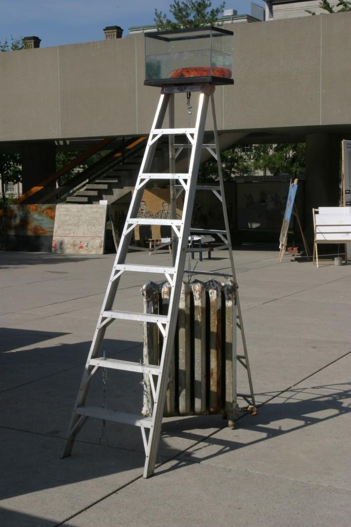 Ladderator